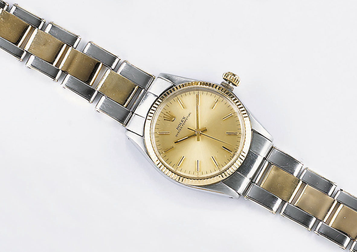 ROLEX OYSTER PERPETUAL, 1970 C