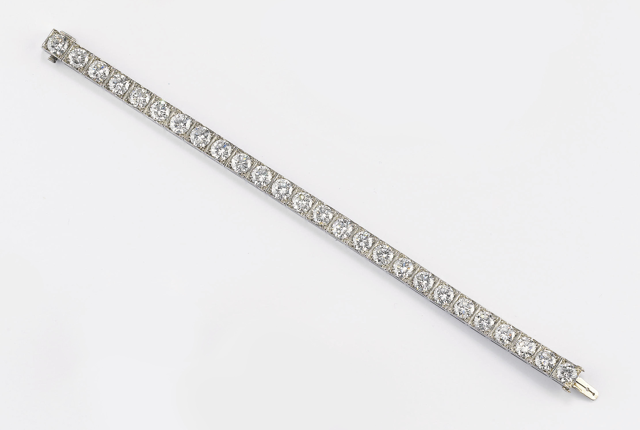 BRACCIALE IN DIAMANTI