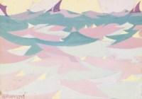 Linee-forza di mare