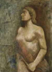 Vittoria (o Torso di donna)