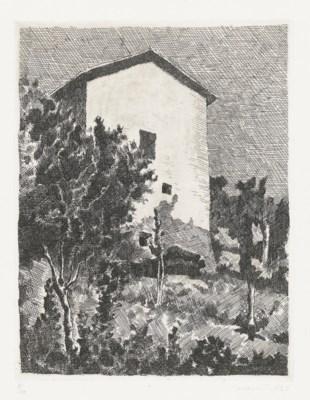 Giorgio Morandi (1890-1964)