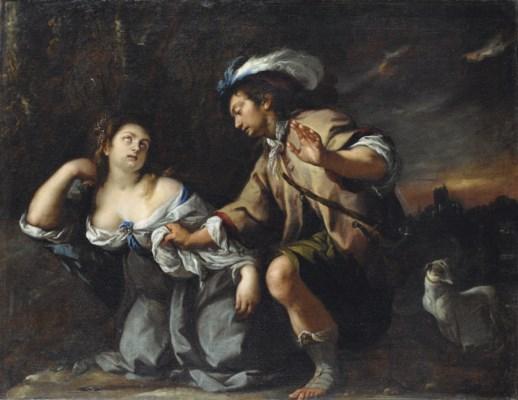 Giuseppe Nuvolone (Milano 1619