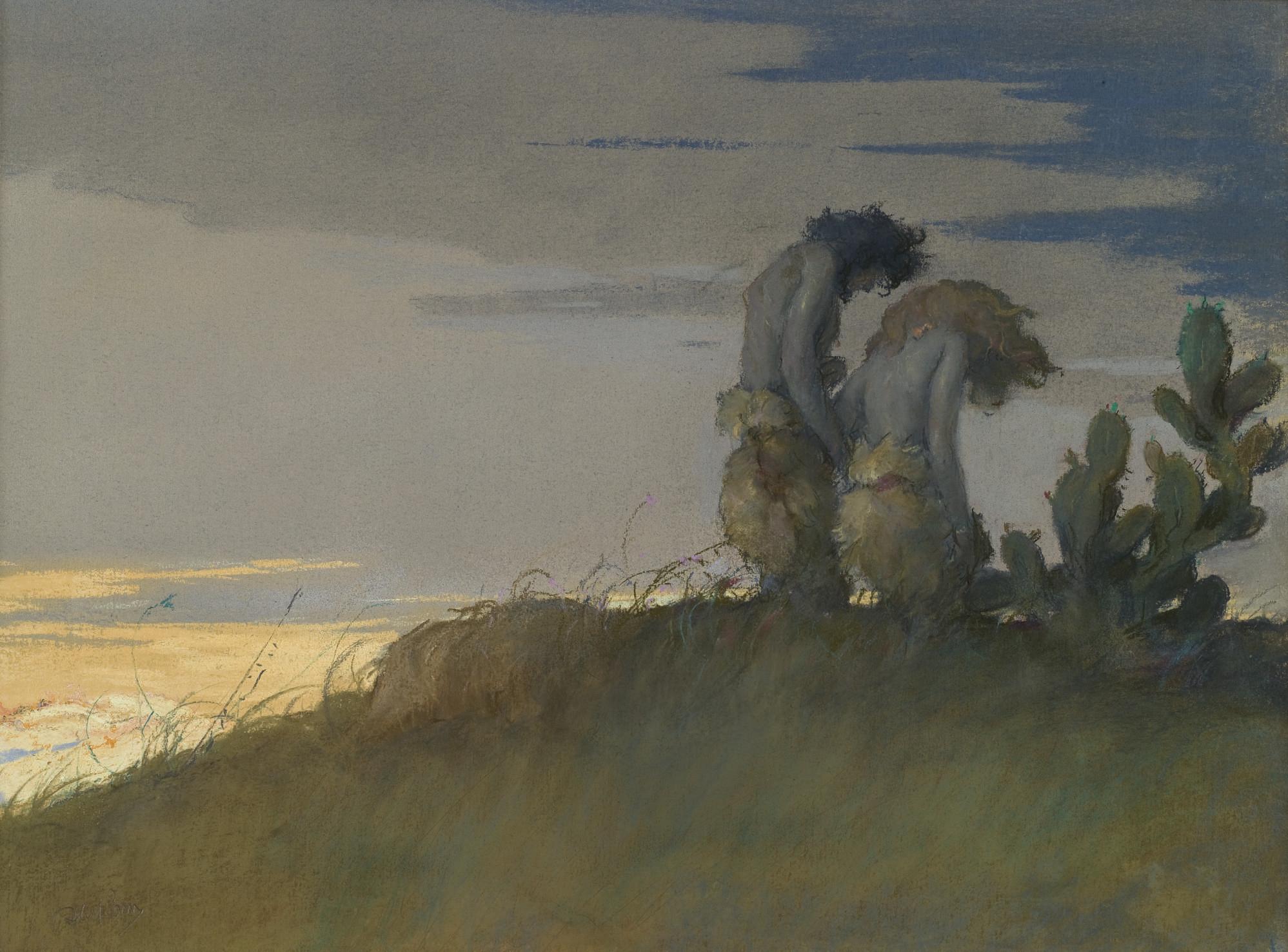 ABEL PANN (1883 - 1963)