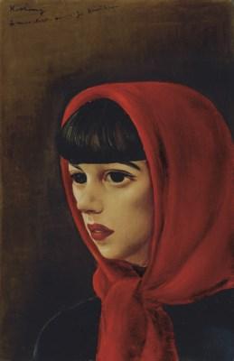 MOISE KISLING (1891 - 1953)