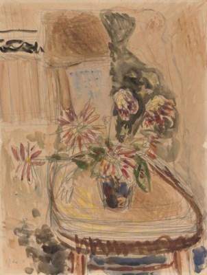 AVIGDOR STEMATSKY (1908 - 1989