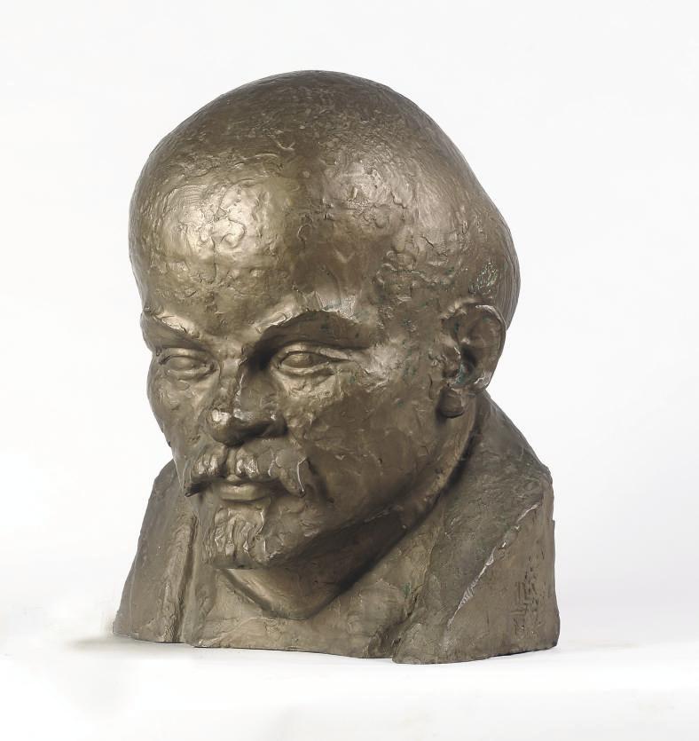 Hildo Krop (DUTCH, 1884-1970)