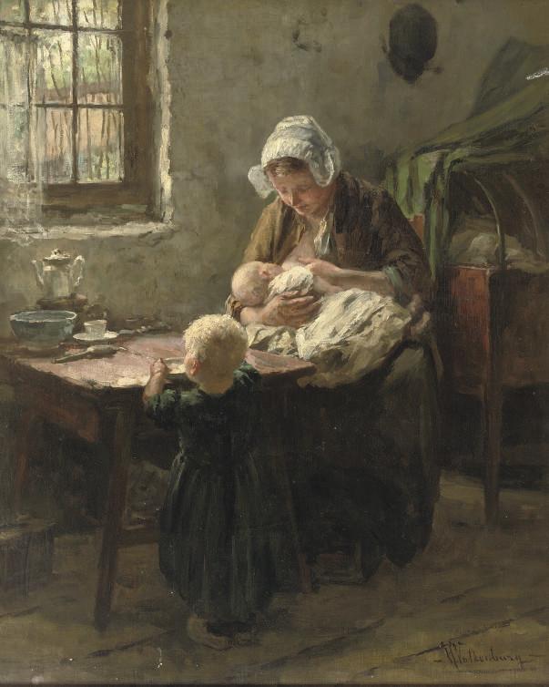 Hendrik Valkenburg (Dutch, 182