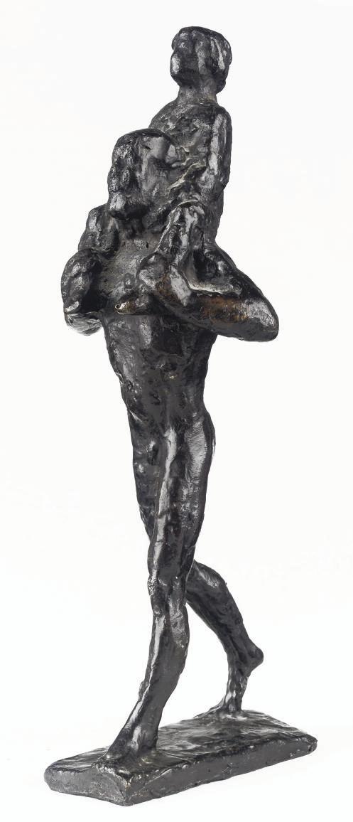Pieter d'Hont (DUTCH, 1917-199
