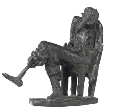 Albert Termote (BELGIAN, 1887-