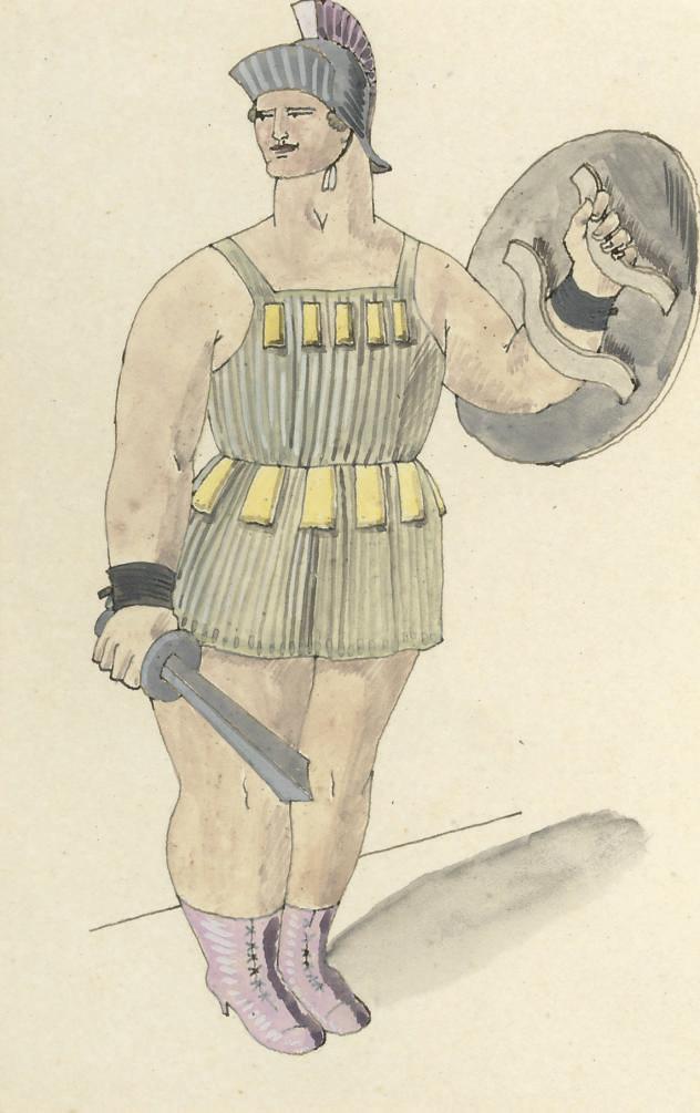 Ferdinand Erfmann (DUTCH, 1901