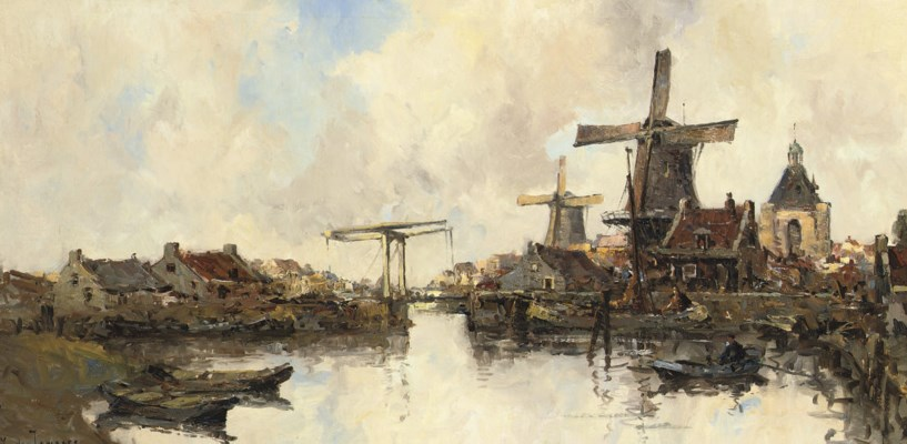 Marinus de Jongere (Dutch, 191