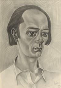 A self portrait
