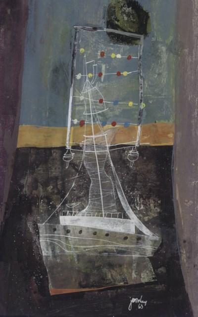 Jan van Heel (DUTCH, 1898-1991