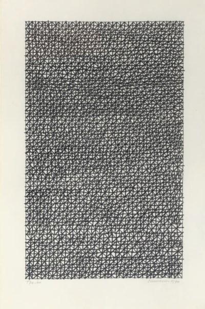 Jan Schoonhoven (DUTCH, 1914-1
