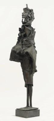 Theo van den Nahmer (DUTCH, 19