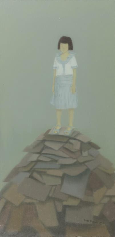 Liu Hui (CHINESE, B. 1970)