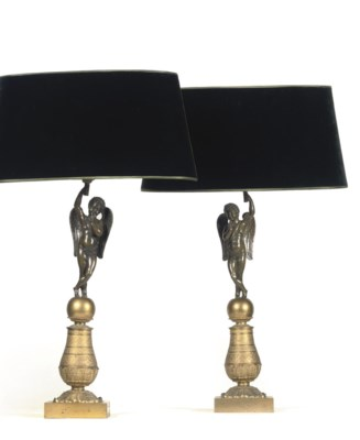A PAIR OF LOUIS-PHILIPPE ORMOL