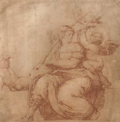 Luca Giordano (Naples 1632-170