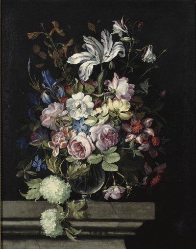 Attributed to Jan Pieter Breug