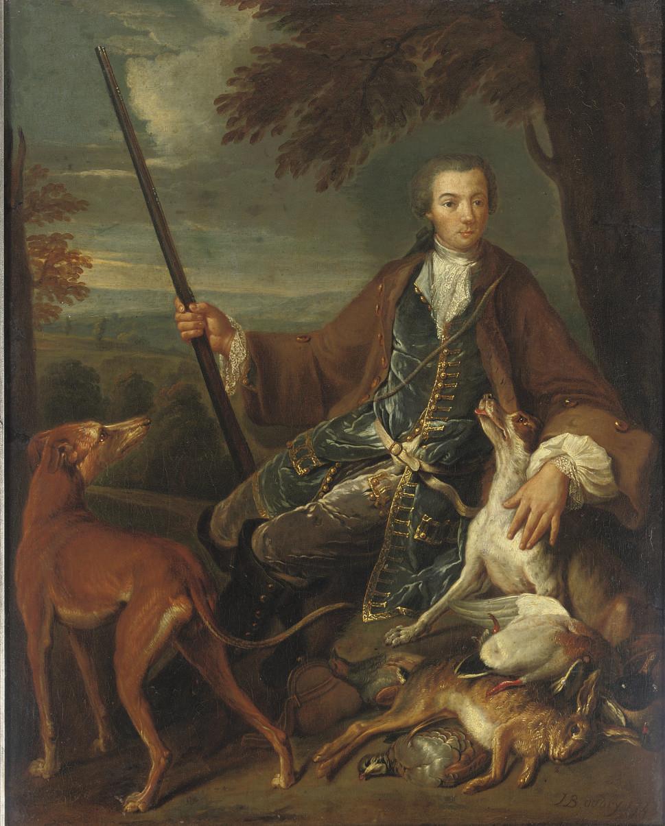 Follower of Alexandre-François