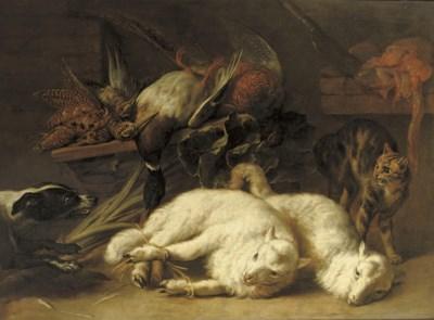 Nicasius Bernaerts (Antwerp 16