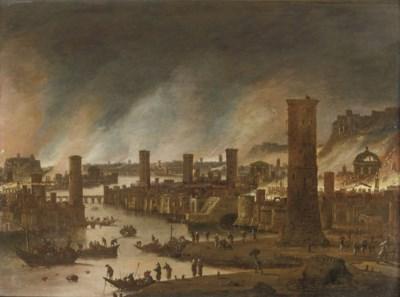 Dirk Verhaert (Haarlem? c. 161