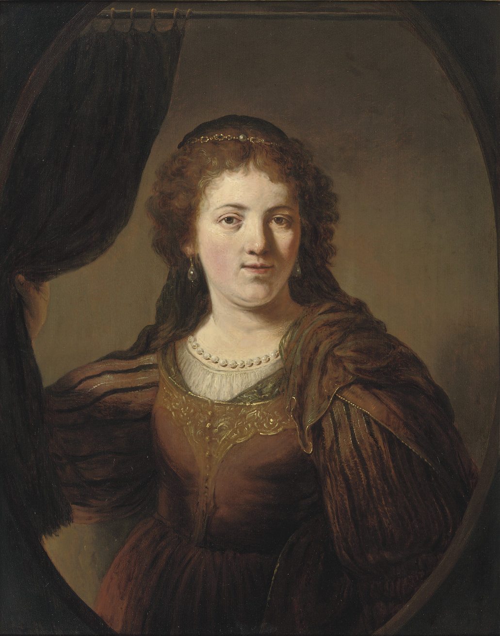 Attributed to Govert Flinck (C