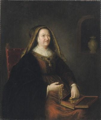 Pieter Hermansz. Verelst (Dord