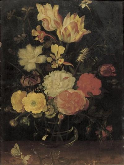 Studio of Jan Breughel II (Bru