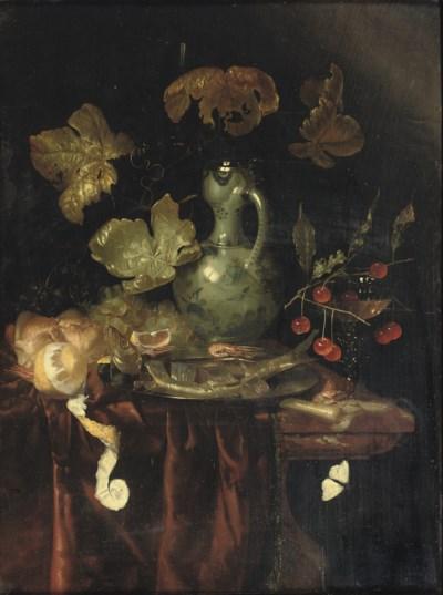 Harmen Loeding (Leiden ca. 163