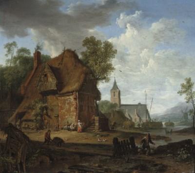 Hendrik de Meyer II (Amsterdam