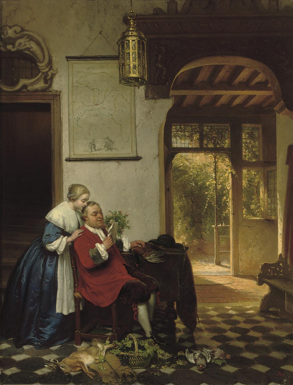 Ary Johannes Lamme (Dordrecht