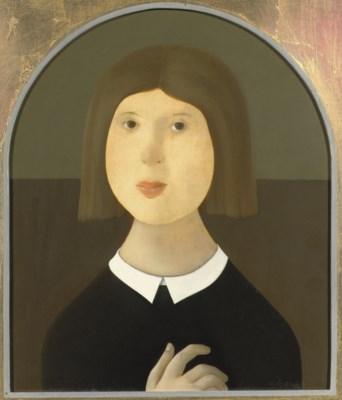 Karel Wiggers (DUTCH, 1916-198