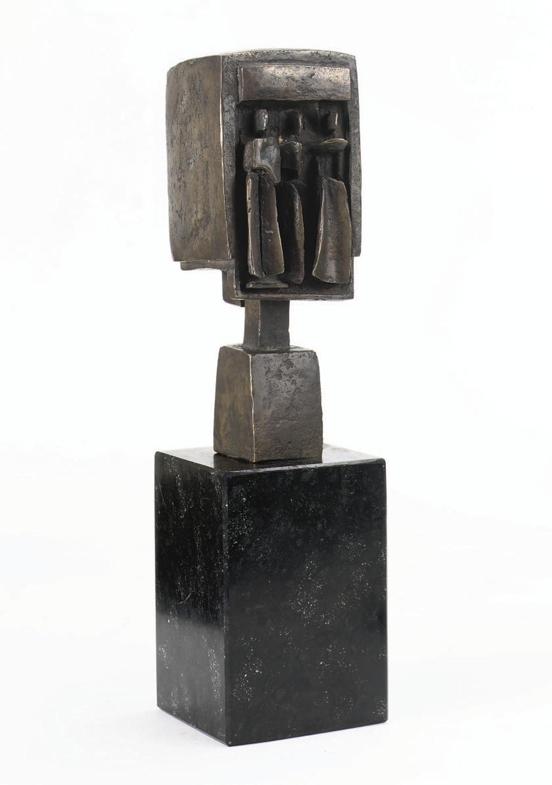 Mario Negri (ITALIAN, 1916-198