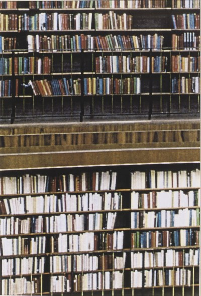 Andreas Gursky (GERMANY, B. 19