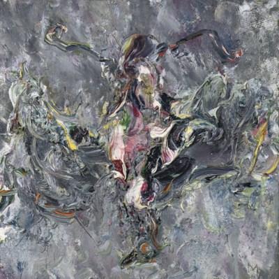 Marc Mulders (DUTCH, B. 1958)