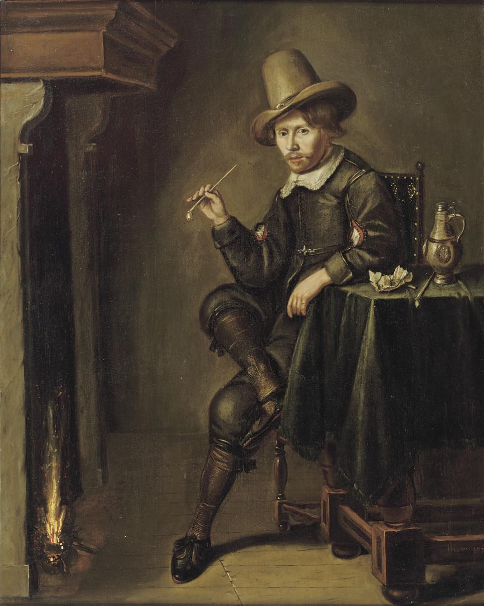 Follower of Pieter Codde