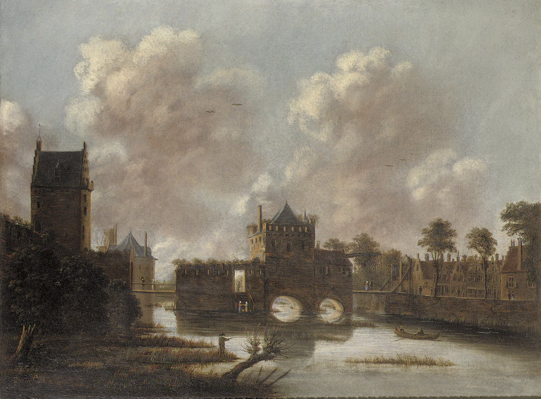 Jan Meerhout (Gorinchem before