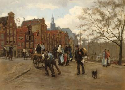Felicien Bobeldijk (1876-1964)