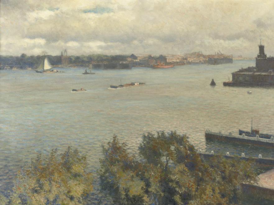 Anthonie Pieter Schotel (1890-