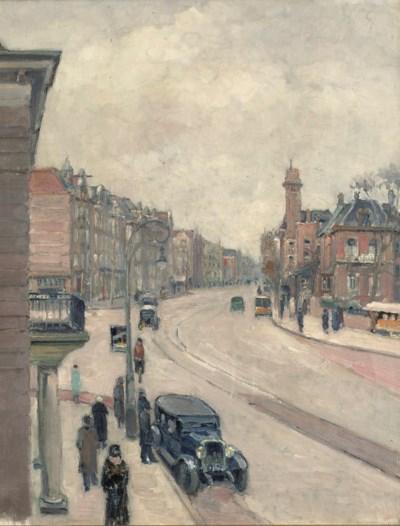 Heertje van Doornik (1880-1936