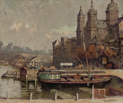 Henri van Os-Delhez (1880-1976