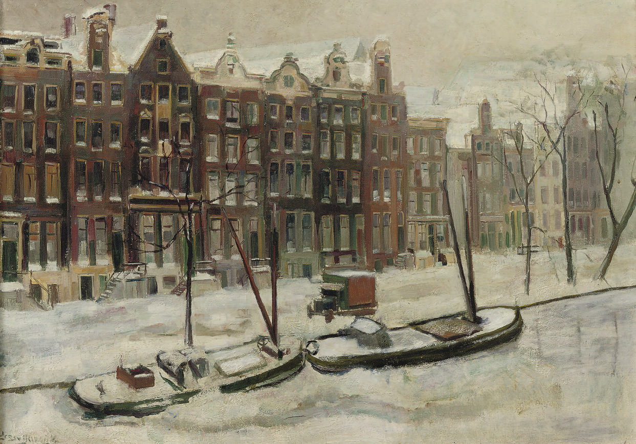 Cees van IJsseldijk (1901-1977