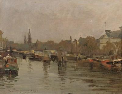 Cipriano Mannucci (1882-1970)
