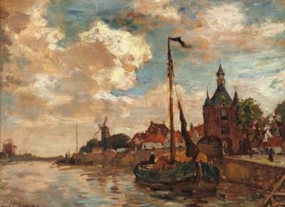Charles Dankmeijer (1861-1923)