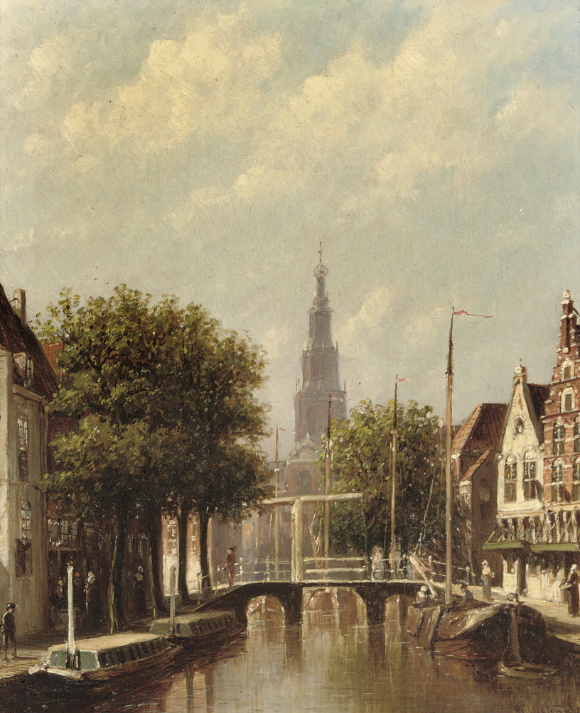 Petrus Gerardus Vertin (1819-1
