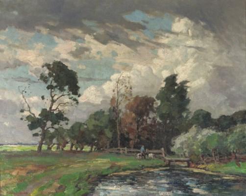 Henk van Leeuwen (1890-1972)