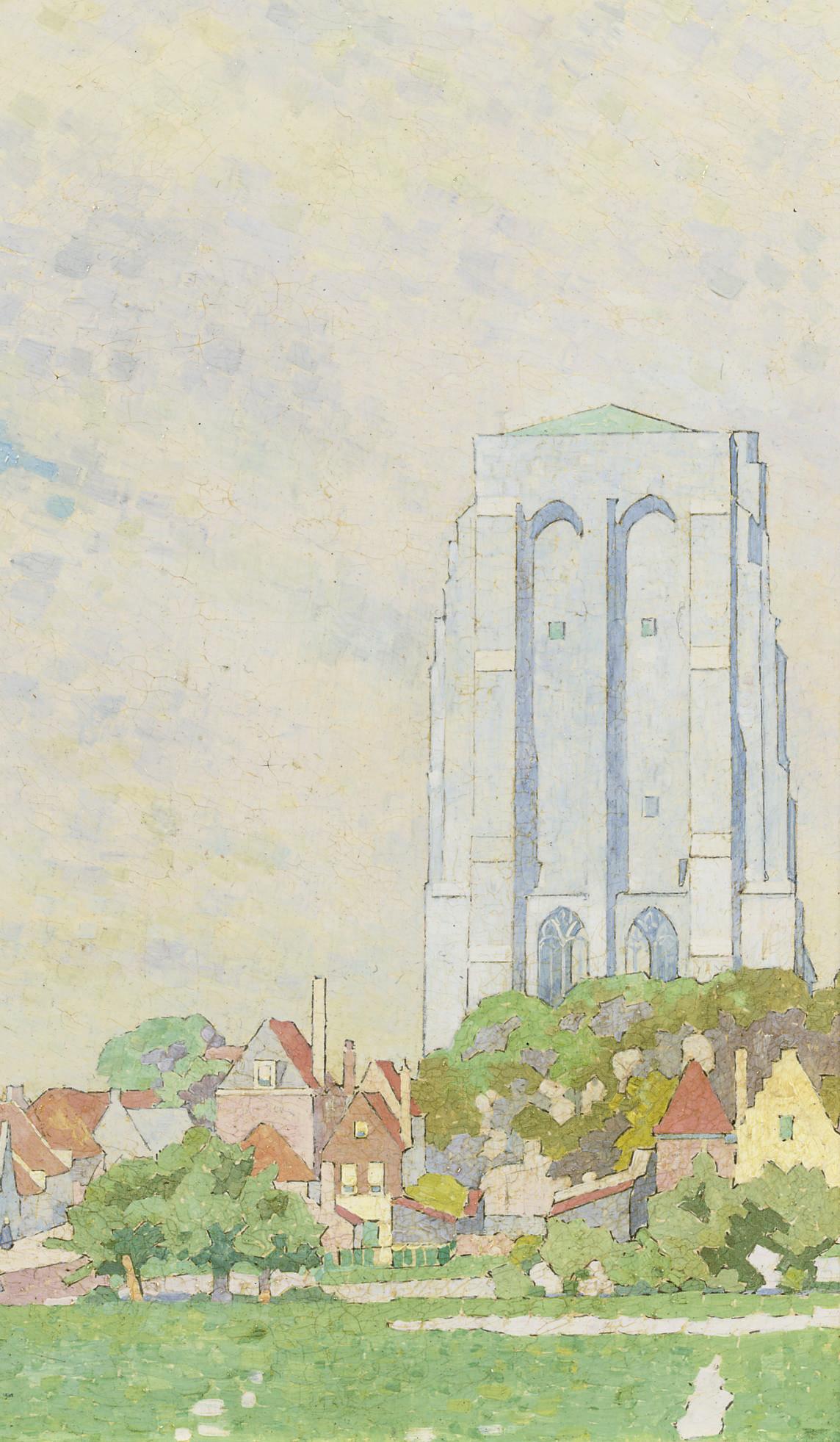 Jan Heyse (1882-1954)