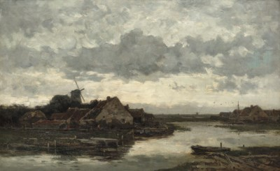 Willem Rip (1856-1922)