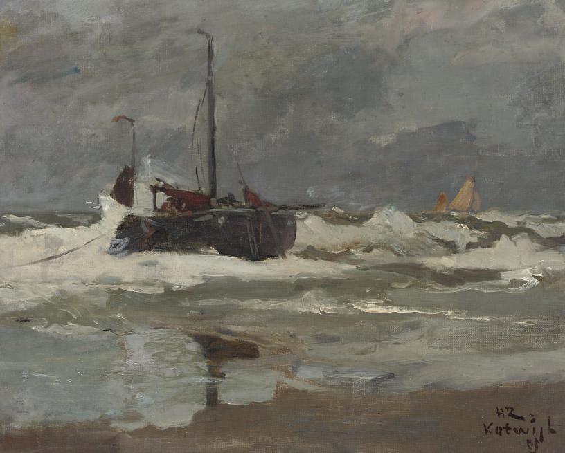 Henry Reuterdahl (1871-1925)